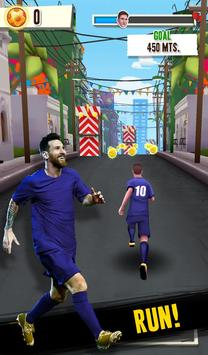 Messi Runner screenshot 10