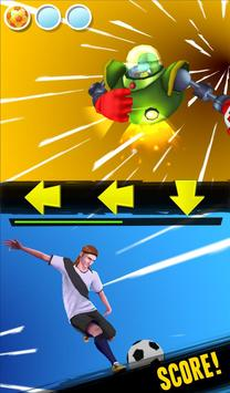 Messi Runner World Tour apk screenshot
