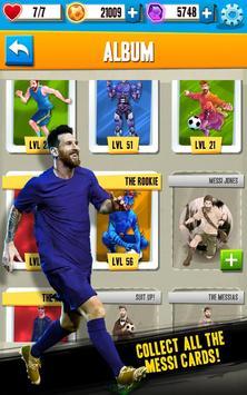 Messi Runner screenshot 4