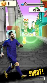Messi Runner screenshot 6