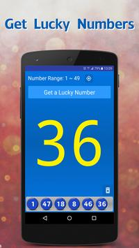 Lucky Numbers - Lottery for Android - APK Download