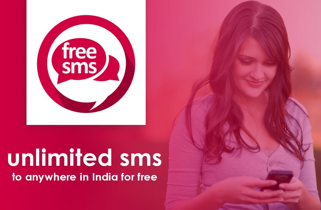 FREESMS - Unlimited Free SMS for Android - APK Download