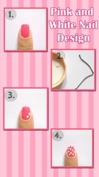 Nail Polish Designs For Girls apk screenshot