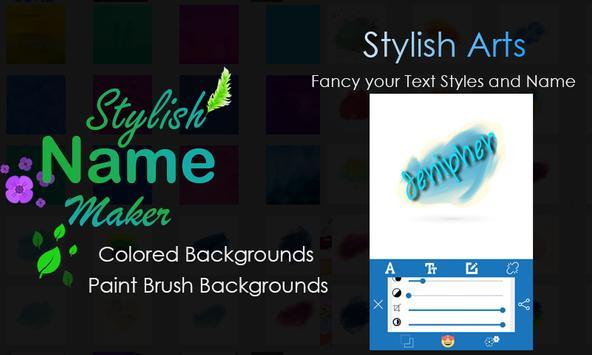 Stylish Name Maker screenshot 5