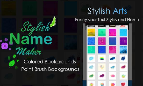 Stylish Name Maker screenshot 6