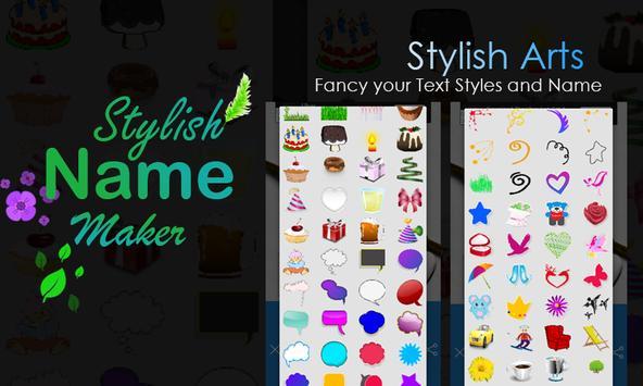 Stylish Name Maker screenshot 8