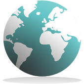 World Map Quiz icon