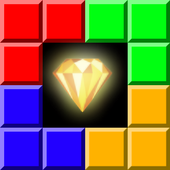 Diamond Miner 77 icon