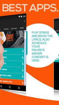 Denzel Curry All Songs and Lyrics. screenshot 1