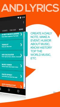 Denzel Curry All Songs and Lyrics. screenshot 3
