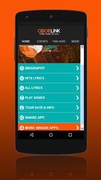 Denzel Curry All Songs and Lyrics. screenshot 5