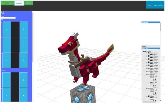 Qbox The 3d Model Maker Apk Download Free Tools App For