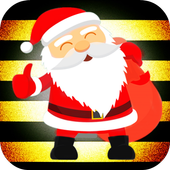 Christmas Greeting Card icon