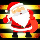 Christmas Greeting Card icon