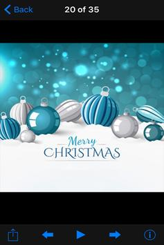 Christmas Greeting Card screenshot 2