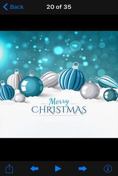 Christmas Greeting Card screenshot 4