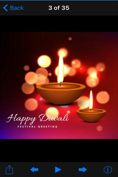 Deepavali Greeting Cards screenshot 1