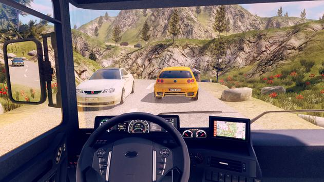 John: Truck Car Transport apk screenshot