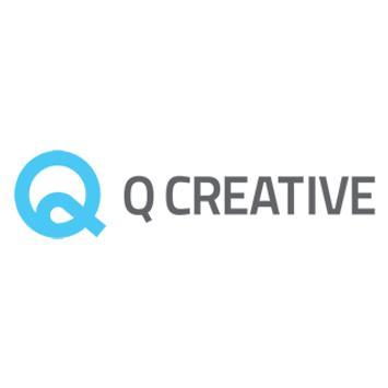 Q CREATIVE poster