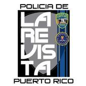 Policia Puerto Rico la Revista icon