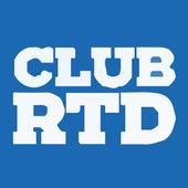 Club RTD icon
