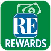 RE Rewards icon