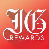 IG Rewards icon