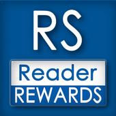 RS Reader Rewards icon