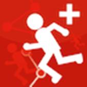 雲端運動記錄 icon