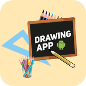 Drawing App for Android icon