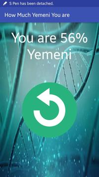 How Much Yemeni You Are (Test) screenshot 2