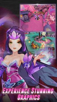 Final Odyssey RPG apk screenshot