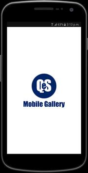 QeS Mobile Gallery poster