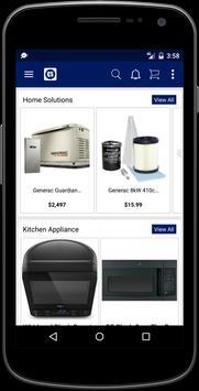 QeS Electronics screenshot 1