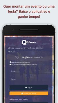 QEvento poster