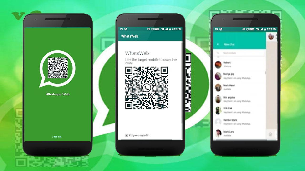 Whats app web download