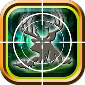 Jungle Sniper Hunter icon