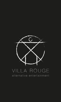 Villa Rouge poster