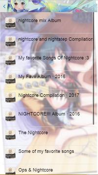 Best Nightcore Songs screenshot 1