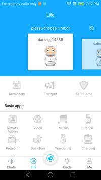 Q-Link(Qihan) screenshot 2