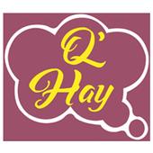 Qhay icon