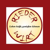 Rieder Wirt icon