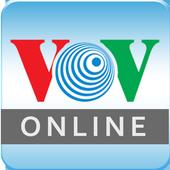 VOV Online (Tablet) icon