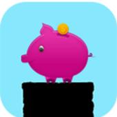 Lonely Piggy icon