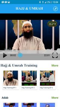 QIBLA COMPASS:HAJJ & UMRAH screenshot 4