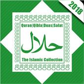 Muslim| Qibla| Salat| Quran| tasbeeh| Ramadan 2018 icon