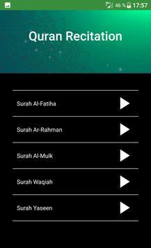 Muslim| Qibla| Salat| Quran| tasbeeh| Ramadan 2018 screenshot 3