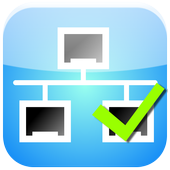 Port open tester icon