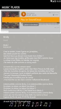 Broly Of Rohff screenshot 2