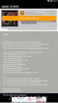 Papi  Of  2Ton screenshot 2
